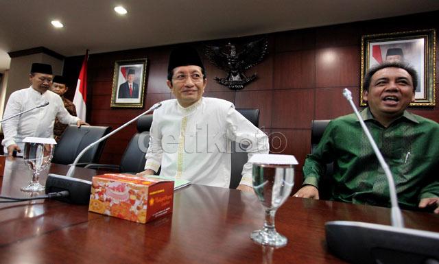 Kemenag Buka Suara Soal Korupsi Al Quran