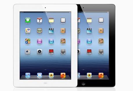 Berapa Harga iPad 3 di Indonesia?