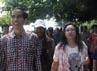 Jokowi berjanji, jika kelak terpilih, santunan kematian akan berubah menjadi Rp 3 juta. (dok Jokowi-Ahok)