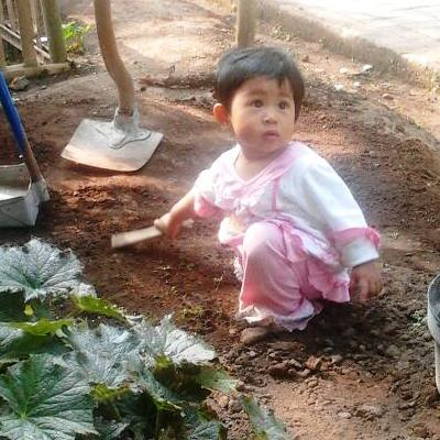 Syakira Aisyi Hudaya, 2,1 Tahun; Peremuan; f