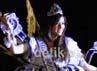 Selain peserta lokal, SBC 5 juga dimeriahkan beberapa Puteri Indonesia, diantaranya Puteri Indonesia 2011, Maria Selena; Puteri Lingkungan Tahun 2011, Liza Purnamasari; dan Puteri Pariwisata 2011, Andi Natassa. Muchus Budi Rahayu/detikcom.