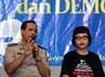 Menurut Rikwanto, apapun hasilnya dari Pilkada DKI Jakarta saat ini, pasti kembali ke DPT. Kalau nantinya setiap timses punya temuan sendiri-sendiri soal DPT nanti tinggal ke MK untuk diluruskan. ungkapnya.