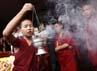 Saat ini Dalai Lama terus berkampanye ke berbagai negara dan mencari dukungan untuk kemerdekaan Tibet dari RRC. Reuters/Navesh Chitrakar.