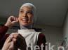 Rachel Maryam ditemui di rumah dinasnya di perumahan DPR RI, Jakarta, Kamis (05/07).