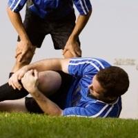 5 Cedera yang Paling Banyak Dialami Saat Olahraga