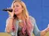 Rencananya Demi akan menjadi host dalam acara Teen Choice Awards 2012 pada 22 Juli mendatang. Stephen Lovekin/Getty Images
