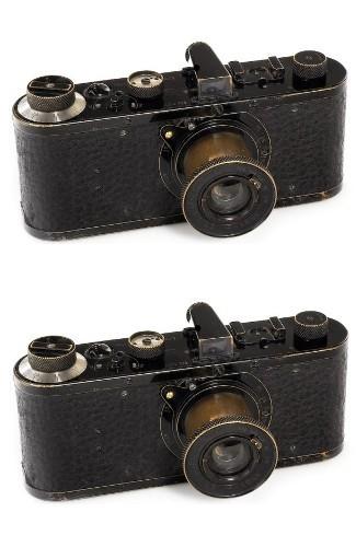 8 Kamera Termahal di Dunia 2