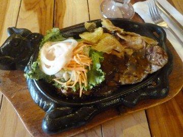 Rump Steak Wagyu Lezat yang Bikin Happy