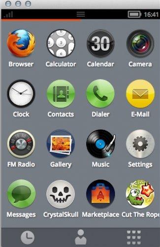 Mengintip Firefox OS, Si Penantang Android & iOS