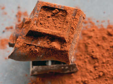 Cokelat Bubuk dan Cokelat Hitam Lancarkan Sirkulasi Darah