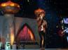 Konser Musik Spesial Lampion 100% Ikhlas itu merupakan sebuah rangkaian acara konser musik yang digelar menuju perayaan ulang tahun GlobalTV yang ke-10.