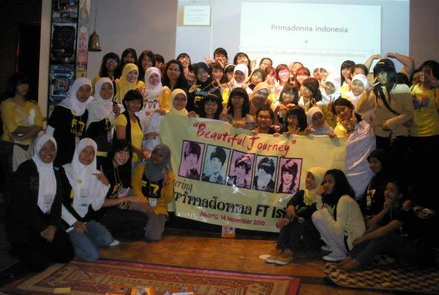 Yuk, Lebih Dekat dengan FTIndonesia!