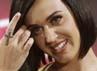 Katy Perry saat menghadiri premiere Katy Perry: Part of Me di Rio de Janeiro, Senin (30/7/2012). Reuters/Ricardo Moraes.