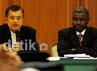 Pertemuan tersebut membahas krisis kemanusiaan Rohingya. (Dok. JK)
