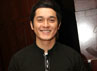 Gantengnya Mille Khan saat ditemui dalam jumpa pers film Cinta Suci Zahrana di Gandaria City, Jakarta Selatan, Selasa (7/8/2012). (Gusmun/detikHot).