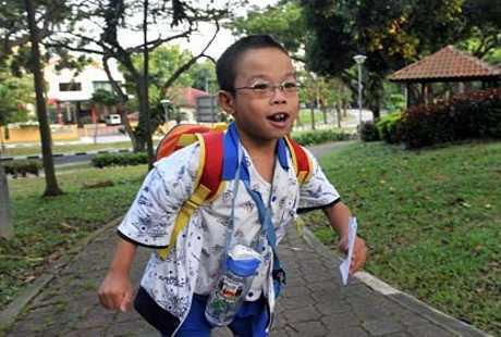 Bocah yang Tak Pernah Pipis Selama 3 Tahun