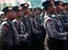Pasukan pengamanan Operasi Ketupat ini siap memberikan pengamanan sepanjang musim mudik Lebaran tahun ini.