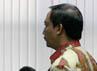 Dalam persidangan ini, hakim memutus Soemarmo bersalah karena menuruti permintaan anggota DPRD Semarang untuk memberikan uang. (Ramses/detikcom).