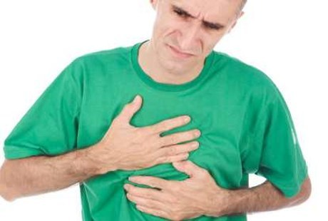 Sering Masuk Angin, Apakah Pertanda Gangguan Jantung?
