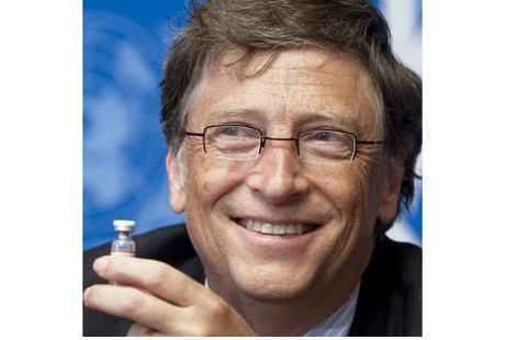 Toilet Tanpa Air, Cita-cita Bill Gates yang Hampir Terwujud