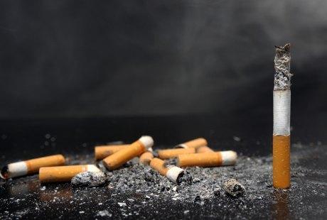 Konsumsi Rokok di Seluruh Dunia Sudah Mengkhawatirkan