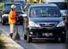 Para Penyandang Masalah Kesejahteraan Sosial (PMKS) ini bisa ditemukan di sejumlah ruas jalan di Jakarta.