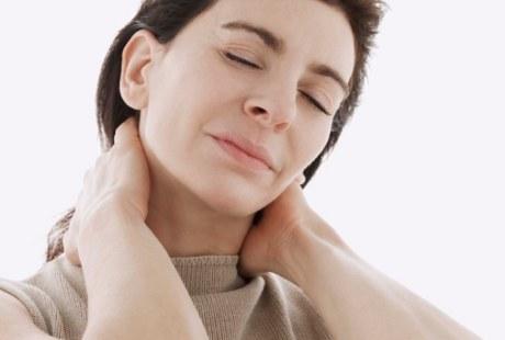 Sakit Leher dan Masalah Jantung