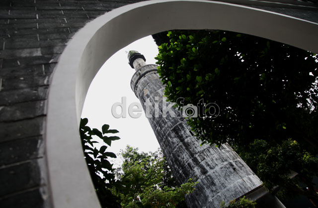 Guangzhou Gerbang Islam di Daratan China