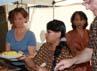 Menurut Lina Schmidlin koordinator masyarakat Indonesia di Basel, ini merupakan pertama kali nya Indonesia berpartisipasi dalam Stephanustag. Bentuk partisipasi mereka adalah dengan menyumbangkan tiga jenis makanan Indonesia untuk dijual kepada masyarakat setempat yang hadir yaitu Semur Ayam, Mie Goreng dan Sayur Tumis Tahu. (Mohammad Budiman Wiriakusumah)