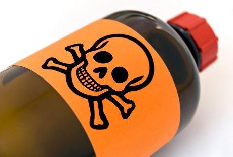 Racun Sudah Ratusan Abad Digunakan untuk Berbagai Kepentingan