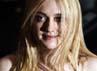 Dakota saat menghadiri premiere Now Is Good di Curzon Mayfair Cinema, London, Inggris, pada Kamis (13/9/2012). REUTERS/Luke MacGregor.