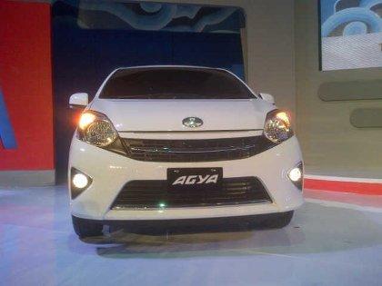 Astra: Mobil Agya dan Ayla Kebanggaan Indonesia