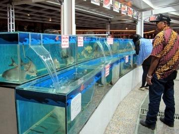 Cabang Terbaru Resto Seafood Bandar Djakarta Dibuka di Surabaya