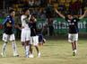 Dalam pertandingan ini, Kaltim menundukkan Sumut dengan skor 1-0.