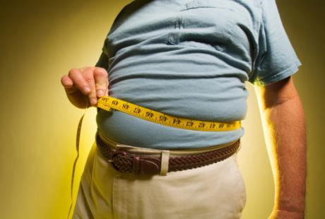 Buncit karena Lemak Visceral Tingkatkan Risiko Diabetes