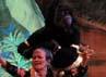 Pementasan ini dalam rangka Festival Schouwburg X 2012.