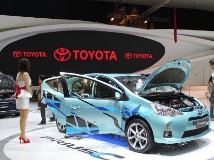 Mobil dengan BBM Irit untuk Anak Muda