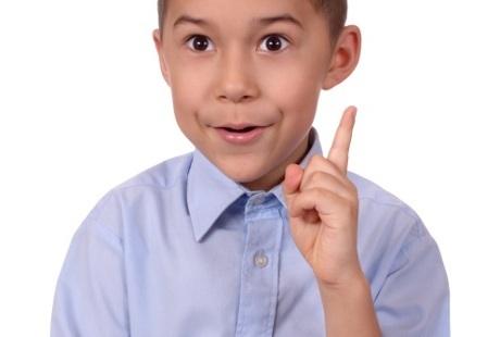 Anak Indigo Rata-rata Punya IQ Tinggi?