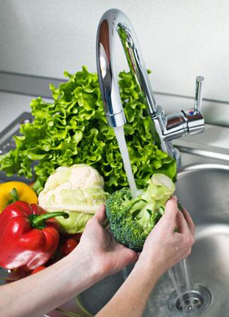 Kenapa Sayur Sebaiknya Dikonsumsi Dalam Keadaan Mentah Segar? 4