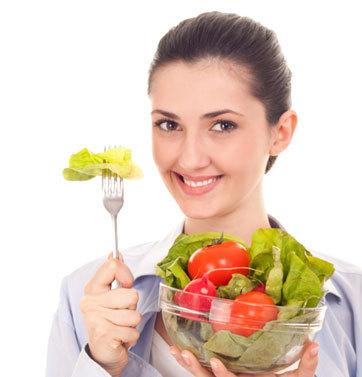 Ingin Sehat dengan Raw Food Diet, Ini Cara Memulainya