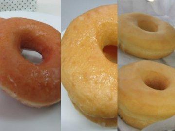 Ini Dia Donut Glaze Yang Paling Empuk dan Legit!