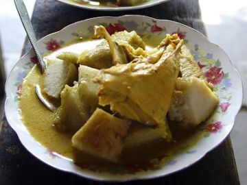 Image result for Lontong Tuyuhan