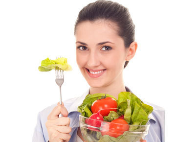 6 Makanan Rendah Kalori Untuk Bantu Turunkan Berat Badan
