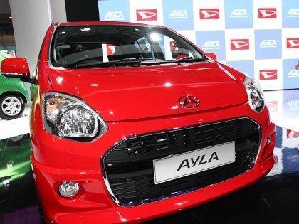 Tanpa Regulasi LCGC, Daihatsu Nekat Luncurkan Mobil Murah