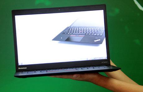 ThinkPad X1 Carbon: Ketika Ultrabook Menjadi Perkasa