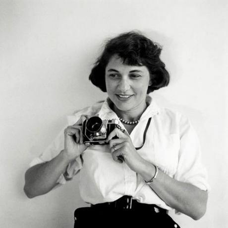 5 Fotografer Wanita yang Inspirasional