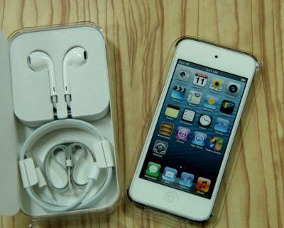 Desember, iPod Touch Generasi Kelima Masuk Indonesia