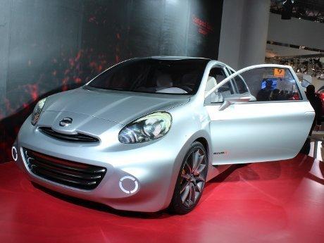 Nissan: Datsun Bukan Mobil Murahan