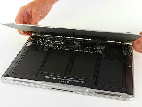 Ngambek, Samsung Hentikan Pasokan Baterai iPad