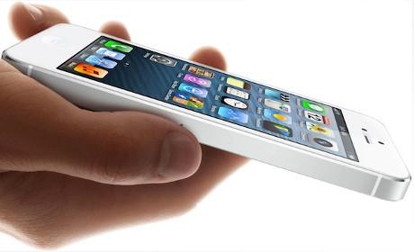 Berapa Harga iPhone 5 di Indonesia?